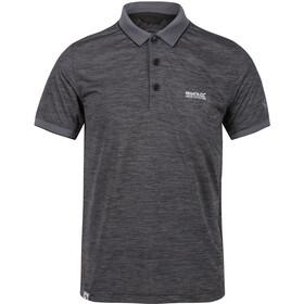 Regatta Remex II Koszulka Mężczyźni, szary